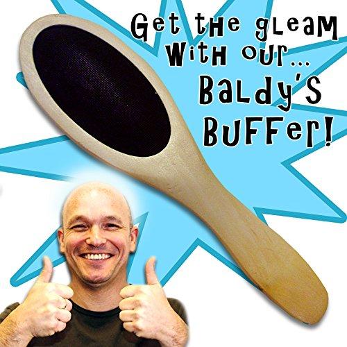 baldy-buffer