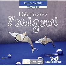 Découvrez l'origami