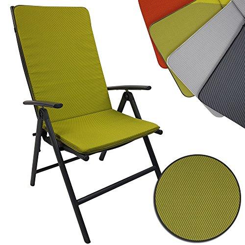 Stuhlkissen Gartenstühle Im Vergleich Gartenbank24eu