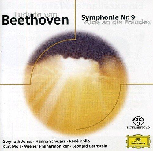 Sinfonie 9 (Sacd)