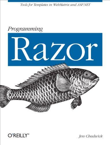 Programming Razor Tools For Templates In Asp Net Mvc Or Webmatrix