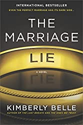 The Marriage Lie: A bestselling psychological thriller (English Edition)