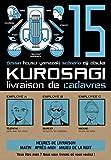 Kurosagi - Livraison de cadavres Vol.15