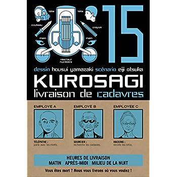 Kurosagi T15: Livraison de cadavres
