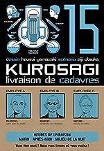 Kurosagi - Livraison de cadavres Vol.15 de ÔTSUKA Eiji