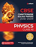 #5: CBSE Chapterwise Physics Class 12th