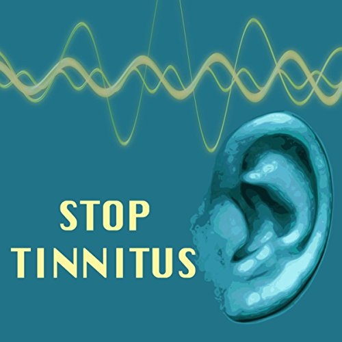 Stop Tinnitus - White Noise Treatment for Tinnitus & Whistling in Ear Cure