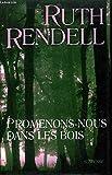 """Afficher """"Promenons-nous dans les bois"""""""