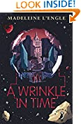 #9: A Wrinkle in Time (A Puffin Book)