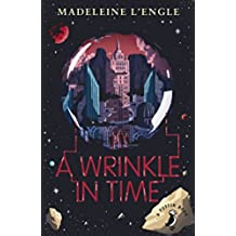 A Wrinkle in Time (A Puffin Book) [Idioma Inglés]