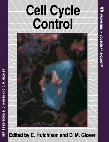Cell Cycle Control: Frontiers in Molecular Biology