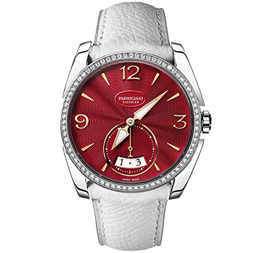 Parmigiani Women's Tonda Metropolitaine Diamond Watch PFC273-0060900-HE2421