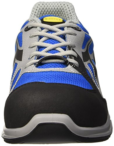 Diadora Herren D-flex Low S1p Src Sicherheitsschuhe Multicolore (c6245 Azzurro/grigio)