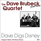 Dave Digs Disney (Original Album Plus Bonus Tracks)