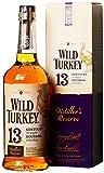 Wild Turkey 13 Years Old Distiller's Reserve mit Geschenkverpackung  Whisky (1 x 0.7 l)