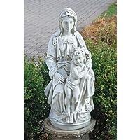 Progettazione Toscano KY1443 1504 Madonna di Bruges Statua
