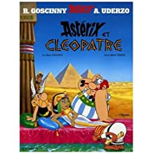 Asterix aux Jeux Olympiques (French edition of Asterix at the Olympic Games) by Rene de Goscinny (1990-10-01)