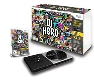 DJ Hero - Turntable Kit (Wii)