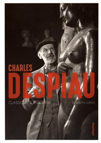 Charles Despiau par Elisabeth Lebon