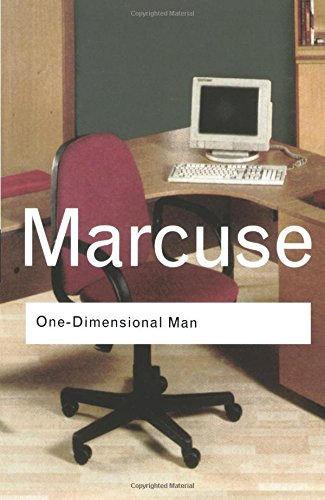 One-Dimensional Man: Studies in the Ideology of Advanced Industrial Society: Volume 78 (Routledge Classics) por Herbert Marcuse