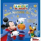 Mickey fête Halloween, MON HISTOIRE DU SOIR