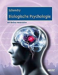 Biologische Psychologie: Mit Online-Materialien
