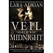 Veil of Midnight (Midnight Breed Book 5) (English Edition)
