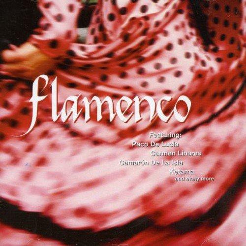 Preisvergleich Produktbild Flamenco