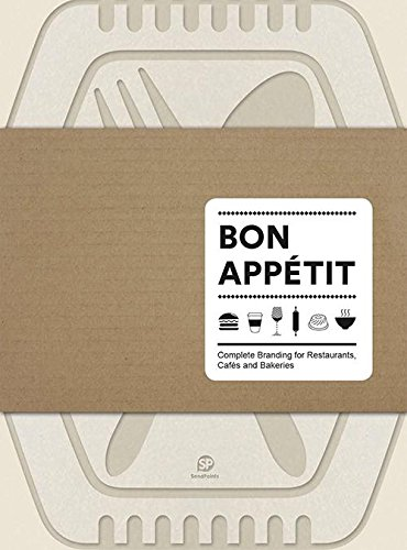 Bon Appetit por Gingko Press