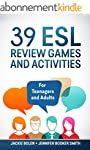 39 ESL Review Games and Activities: F...