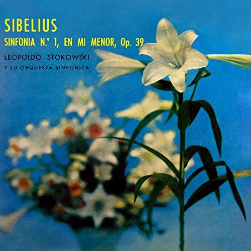 Sibelius: Sinfonia No. 1