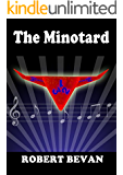 The Minotard (Caverns and Creatures)