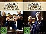 Ein Fall für zwei - Vols. 3+4 (6 DVDs)