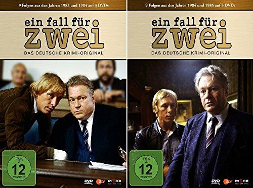 Vols. 3+4 (6 DVDs)