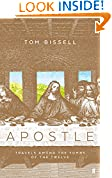 #10: Apostle: Travels Among the Tombs of the Twelve