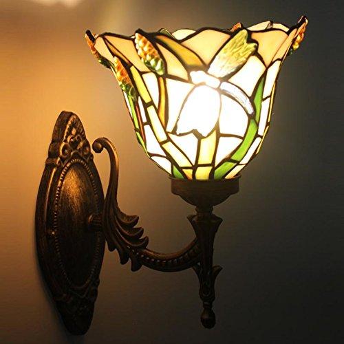 giardino parete calda/ lampada da specchio bagno/Coffee corner sentendo le scale luce-A