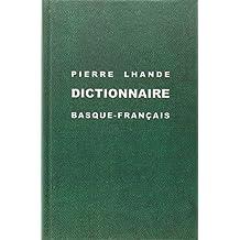 Dictionnaire Basque Français