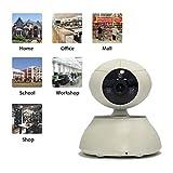 Alta Qualità Di Funzione Completa,Videocamera Sorveglianza,Intelligente Fotocamera 360 Foto Rotazione Micam WiFi Videosorveglianza Monitor Remoto Telecamere Di Sicurezza 720P