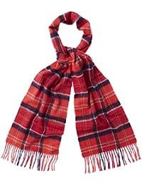 5b1adbb77c491 Amazon.co.uk: Barbour - Scarves / Accessories: Clothing