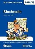 MEDI-LEARN Skriptenreihe 2014/15: Biochemie im Paket: In 30 Tagen durchs schriftliche und mündliche Physikum