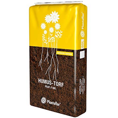 Plantaflor Humustorf 60 Liter