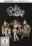 David Byrne - Rise Ride Roar