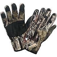 Yodensity Tarnung Taktische Handschuhe Touchscreen winddicht Anti-Slip Outdoor Motorrad Radfahren Jagd
