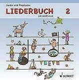 Liederbuch Grundschule: Lehrer-CD 2 Essen und Trinken / Herbst und Laternenfest. CD.