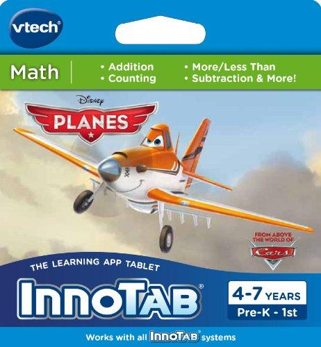 VTech Umizoomi - Partes de juguetes (InnoTab