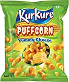 #9: Kurkure Puffcorn, Yummy Cheese, 60g