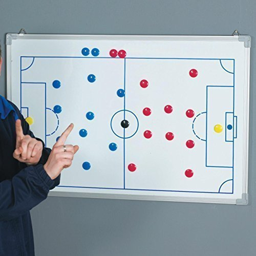 central-football-coaching-wall-board-strategic-equipment-with-magnetic-player-discs