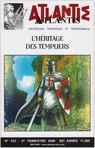 433. l'Héritage des Templiers