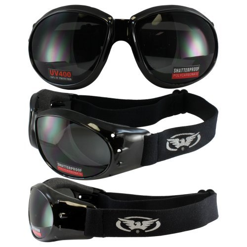 Fishing Boating Beach Jet Ski Surf Kitesurf Goggles