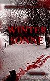 Wintersonne: Thriller (KB-Thriller/Krimi 3)